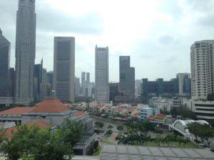 SG city